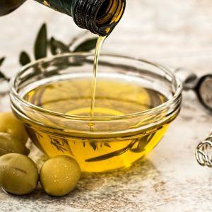 Oleje, oliwy