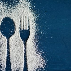 Cukier, mąka, sól, bułka tarta